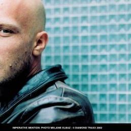 Benjamin Diamond - Strange Attitude CD2
