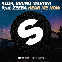 Alok - Hear Me Now (Original Mix)