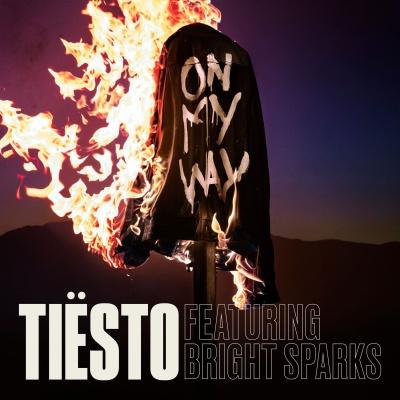 Tiesto - On My Way (Original Mix)