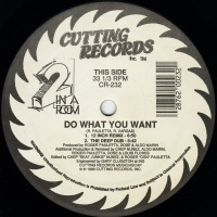 2 In A Room - Do What You Want (David Morales Slimin' Dub)