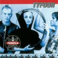 2 Fabiola - Tyfoon CD1