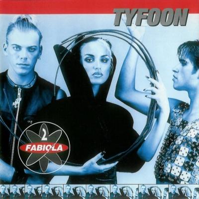 2 Fabiola - Lift U Up (Emotional Mix)