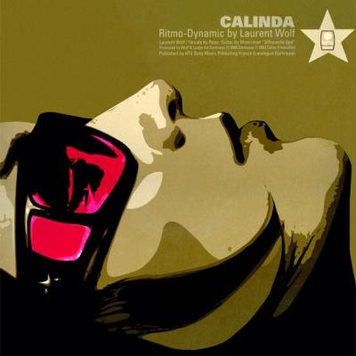 Laurent Wolf - Calinda