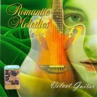 Pedro Javier Gonzalez - Romantic Melodies - Velvet Guitar (Album)