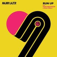Major Lazer - Run Up