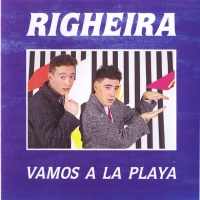 Righeira - Righeira (Album)
