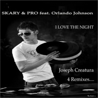 Orlando Johnson - I Love The Night (Re-Remixes)