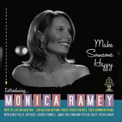 Monica Ramey - Make Someone Happy (Album)