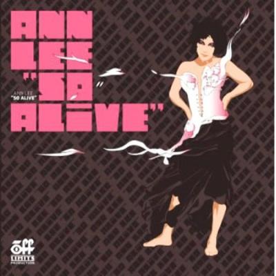 Ann Lee - So Alive