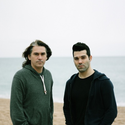 Aerosoul (Ivan Torrent and Juan Fernandez)