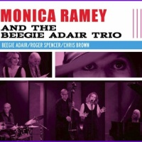 Monica Ramey - As Long As I Live