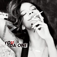 Rihanna - You Da One (Single)
