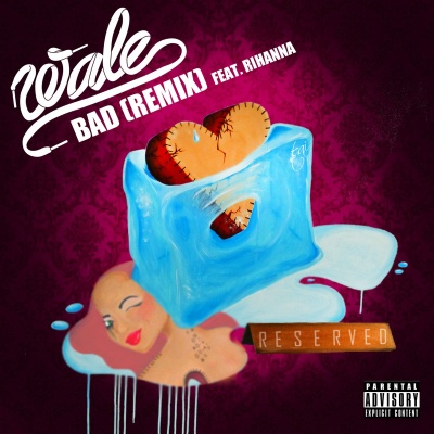 Rihanna - Bad (Remix (Single)