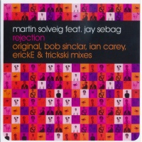 Martin Solveig - Rejection (Soundtrack)