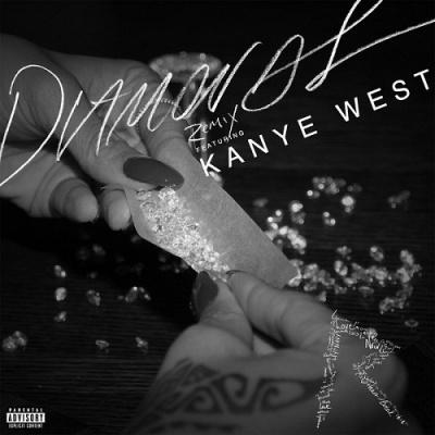 Rihanna - Diamonds (Remix) (Single)