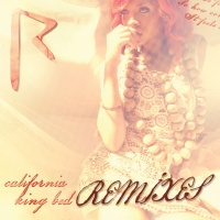 Rihanna - California King Bed (Remixes) (Single)
