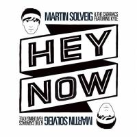 - Hey Now