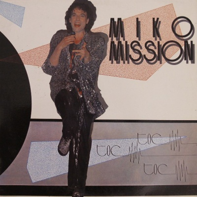 Miko Mission - Toc Toc Toc (Album)