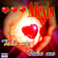 Alexis (Italian Euro Dance Band) - Take Me Take Me
