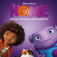 Rihanna - Home (Original Motion Picture Soundtrack) (Soundtrack)