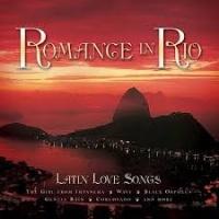 Jack Jezzro - Romance In Rio (Album)