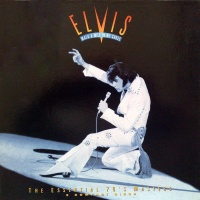Elvis Presley - Walk A Mile In My Shoes - The Essential 70's Masters (CD 2: The Singles)