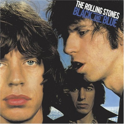 The Rolling Stones - Black And Blue (Album)