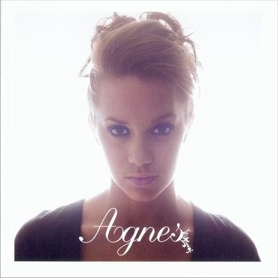 Agnes Carlsson - Agnes (Album)