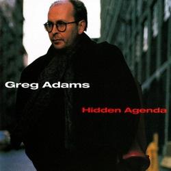 Greg Adams - Renaissance