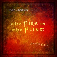 John Adorney - The Fire In The Flint (Album)