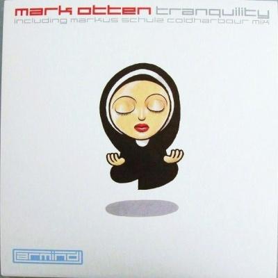Mark Otten - Tranquility WEB (Album)