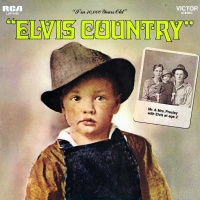 - Elvis Country (I'm 10,000 Years Old)