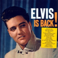 - Elvis Is Back!