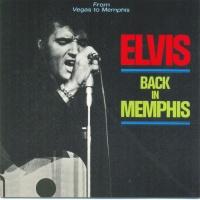 Elvis Presley - Back In Memphis