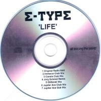 E-Type - Life (Album)