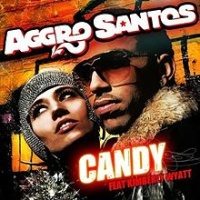 Aggro Santos - Candy (Radio Edit)