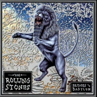 The Rolling Stones - Bridges To Babylon (Album)