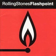 The Rolling Stones - Flashpoint (Album)