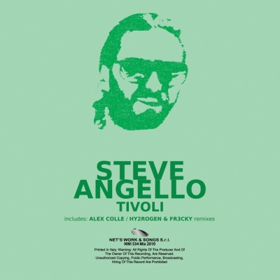 Steve Angello - Tivoli (Album)