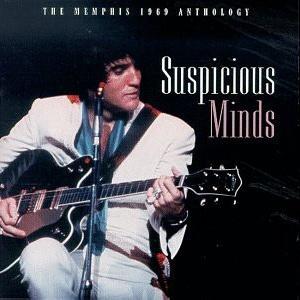 Elvis Presley - Suspicious Minds The Memphis 1969 Anthology (CD 1)