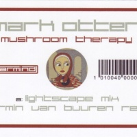 Mark Otten - Mushroom Therapy WEB (Album)