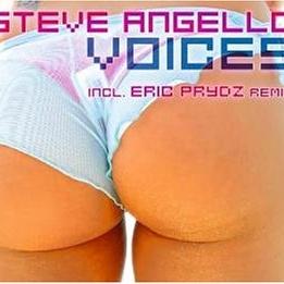 Steve Angello - Voices (Album)