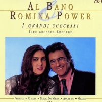 Al Bano & Romina Power - I Grandi Successi CD 1