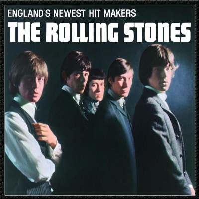 The Rolling Stones - England's Newest Hit Makers (Album)