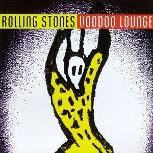 The Rolling Stones - Voodoo Lounge (Album)