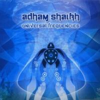 Adham Skaikh - Universal Frequencies (Single)