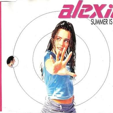 Alexia - Summer Is Crazy