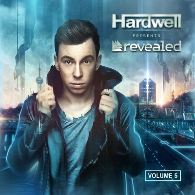 Hardwell - Hardwell Presents Revealed Vol. 5