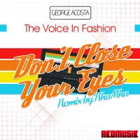 George Acosta - Don't Close Your Eyes (Album)