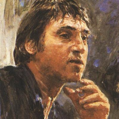 Владимир Высоцкий - У А.И Г.Вайнеров